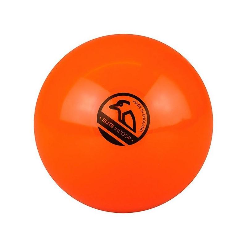 Kookaburra Ball Elite Indoor Orange