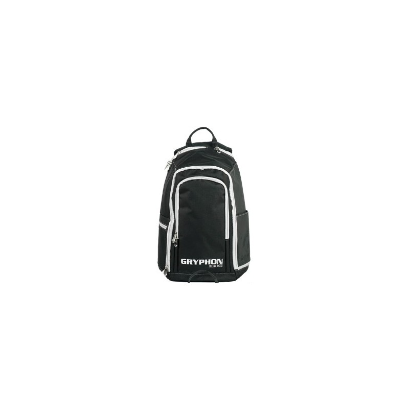 Gryphon Big Mo Backpack Black