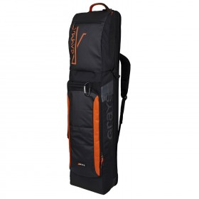 Grays Gamma Kitbag Black-Orange