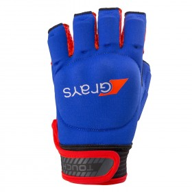 Grays Touch Glove Blue