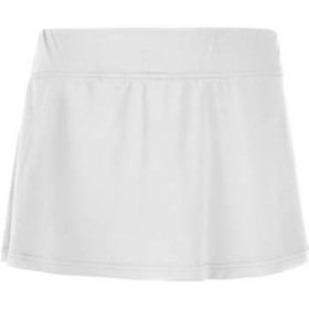 Falda Pantalón Roly Arantxa Blanca