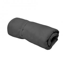 Roly Toalla Cork 70x120 Plomo oscuro