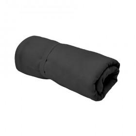 Roly Toalla Cork 70x120 Negra