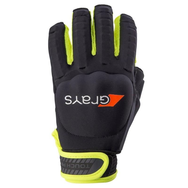 Grays Touch Pro Glove Black-Neon