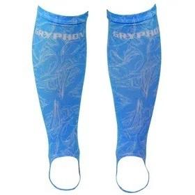 Gryphon Inner Socks Wiggly Mint