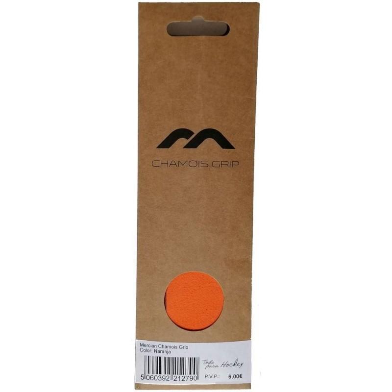 Mercian Chamoise Grip Naranja