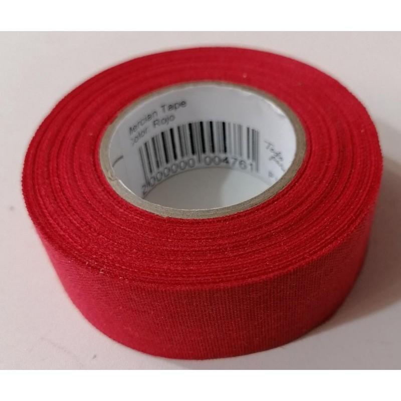 Mercian Tape Rojo
