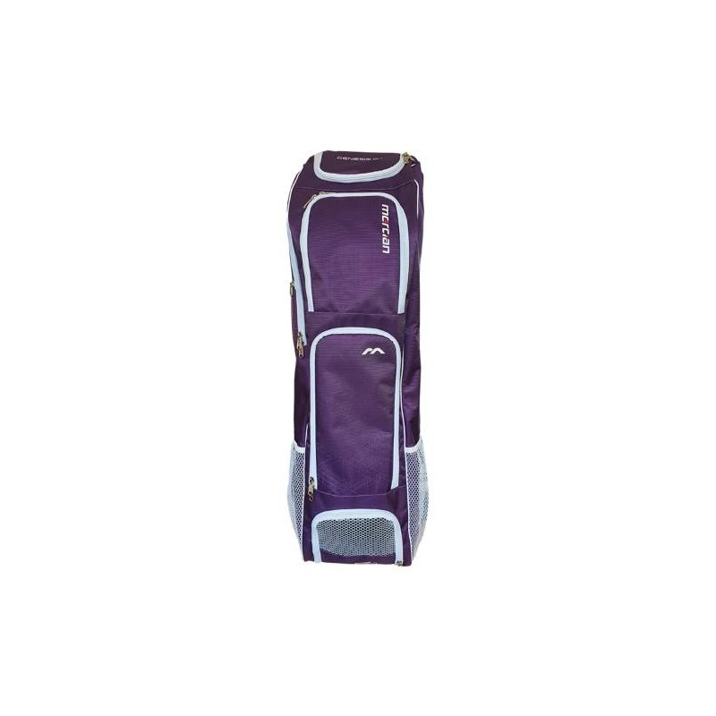 Mercian Genesis 0.1 Bolsa Hockey Purpura Metalizad