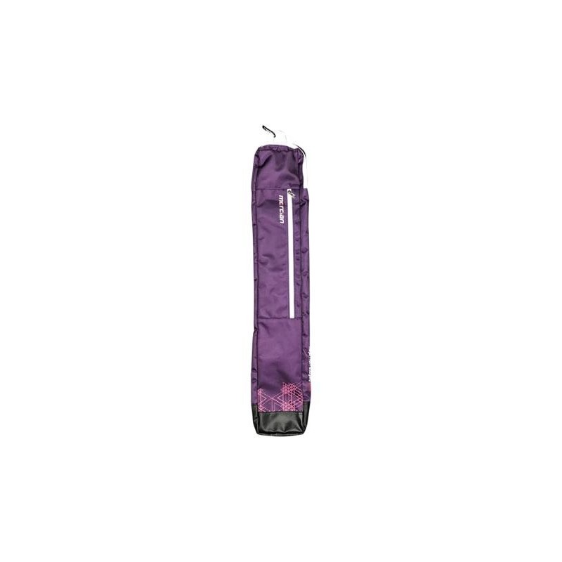 Mercian Genesis 0.3 Bolsa Hockey Purpura Metalizad