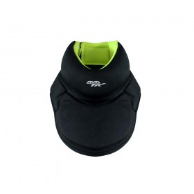 TK Total Two 2.1 Neck Protector Black-Lime