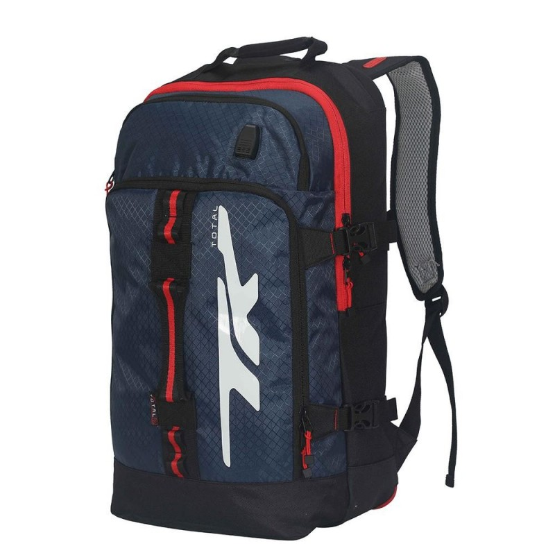 TK Total Two 2.6 Back Pack Navy