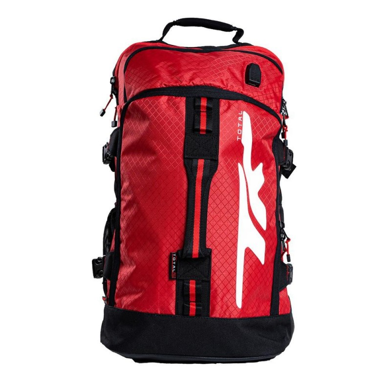 TK Total Two 2.6 Back Pack Red