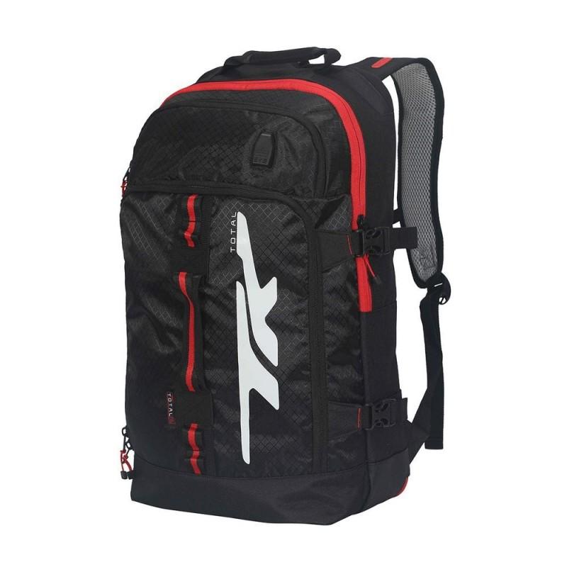 TK Total Two 2.6 Back Pack Black