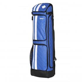 TK Total Three 3.1 Stickbag Royal Blue