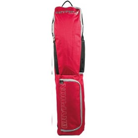 Gryphon Thin Finn Bag Red
