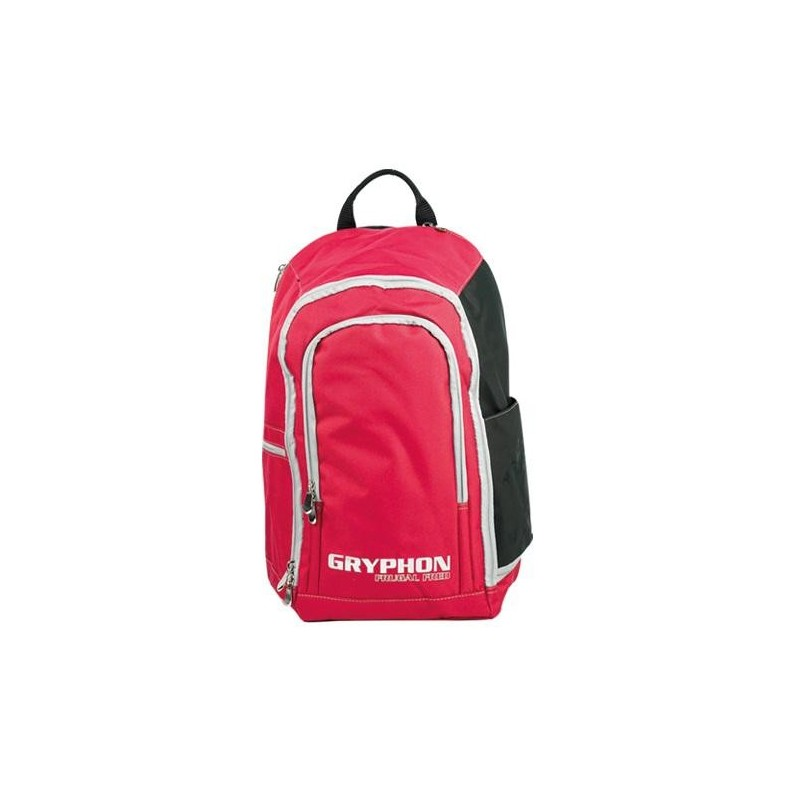 Gryphon Frugal Fred Red