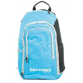 Gryphon Big Mo Backpack Cyan