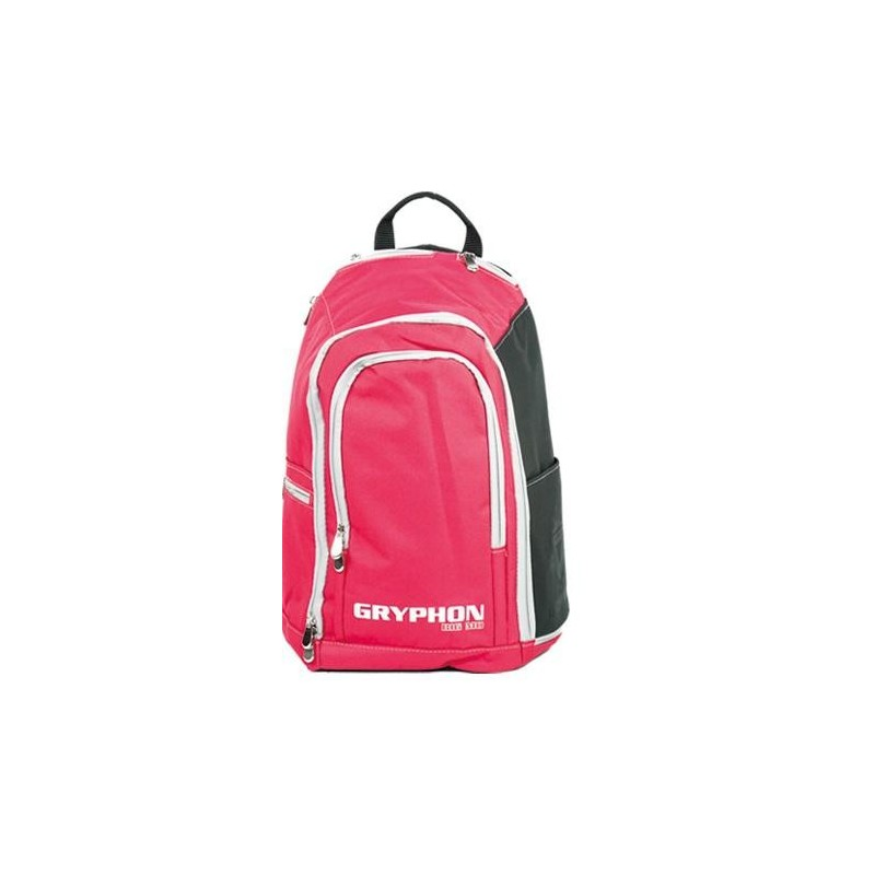 Gryphon Big Mo Backpack Red