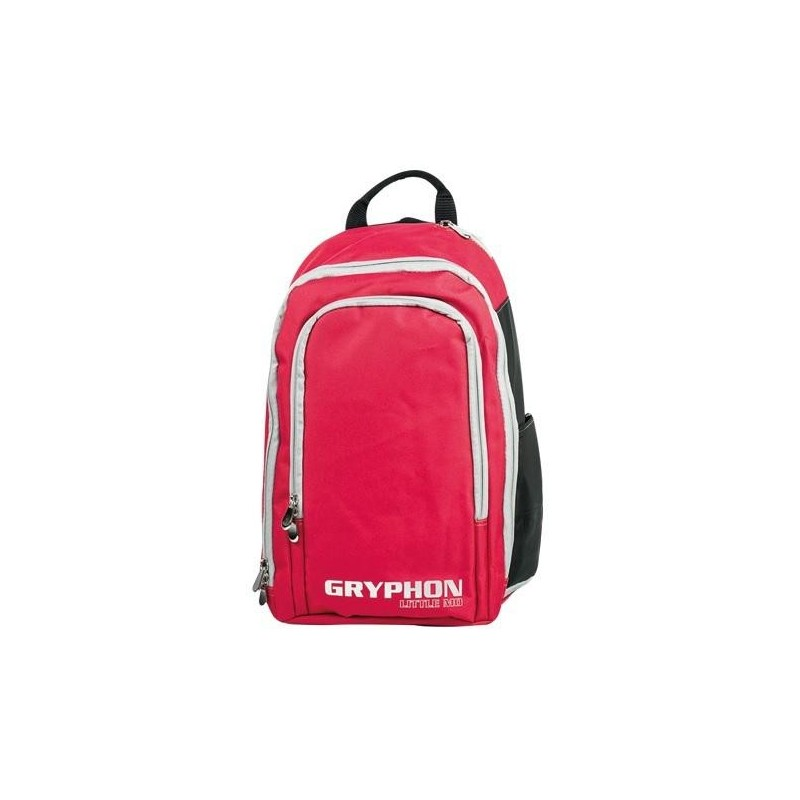 Gryphon Little Mo Red