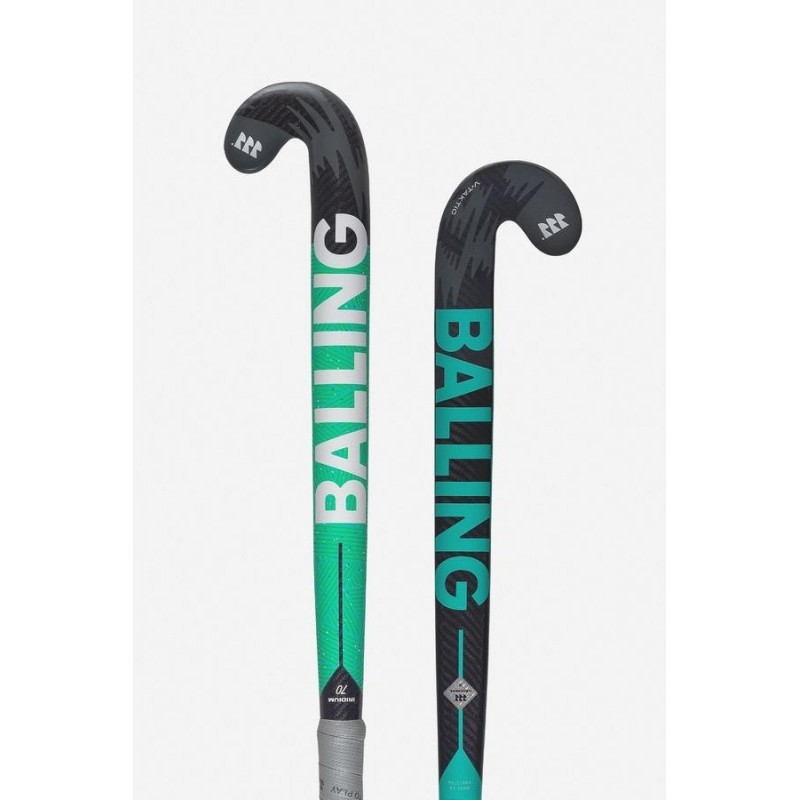 Balling Iridium 70 Stick Hockey Hierba Green