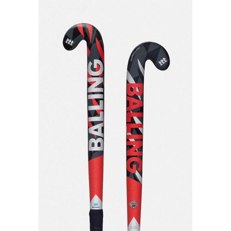 Balling Cerium 100 Stick Hockey Hierba Red