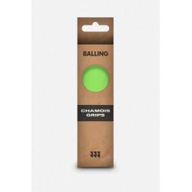 Balling Chamoise Grip Hockey Neon Lime
