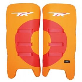 TK Total Three 3.1 Guardas Portero Naranjas