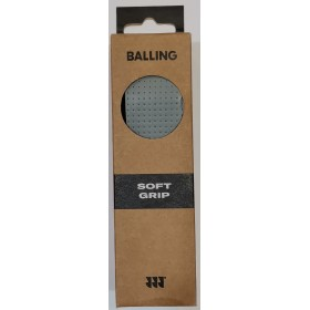 Balling Soft Grip Hockey Gris