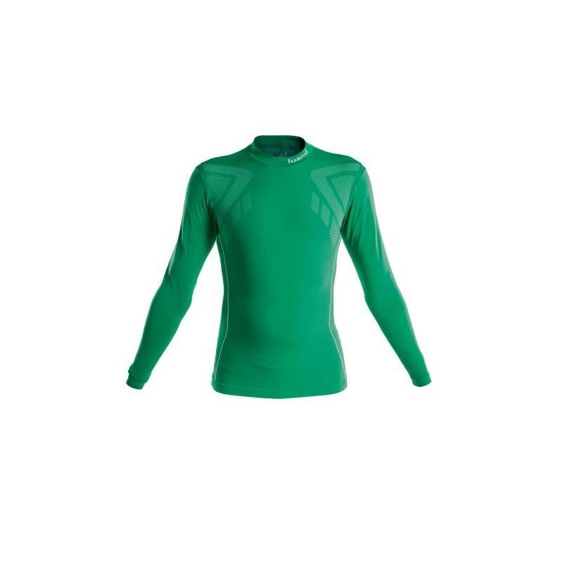 Luanvi Camiseta Térmica Sahara Verde