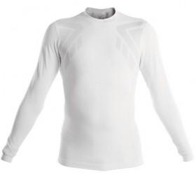 Luanvi Camiseta Térmica Sahara Blanca