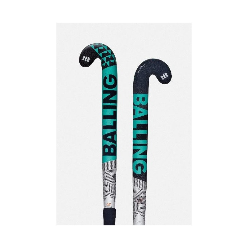 Balling Barium 100 Stick Hockey Hierba Green