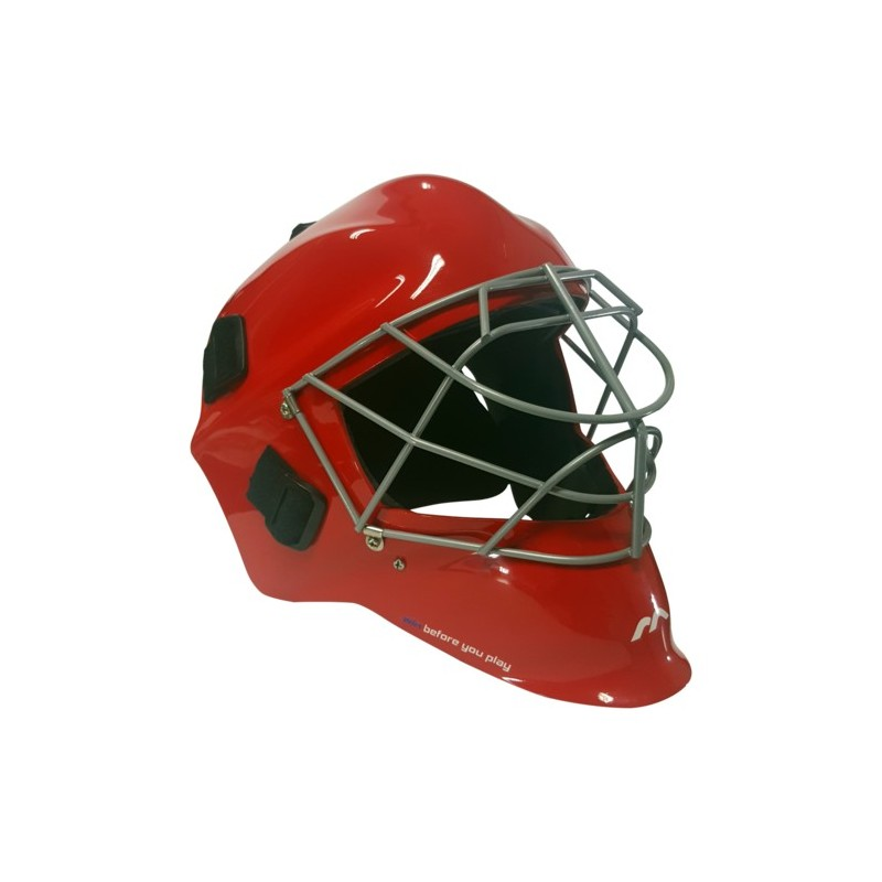 Mercian Helmet Red