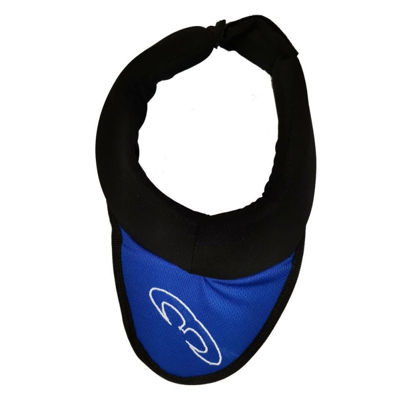 Protector de Cuello para Porteros de Hockey Mercian Senior