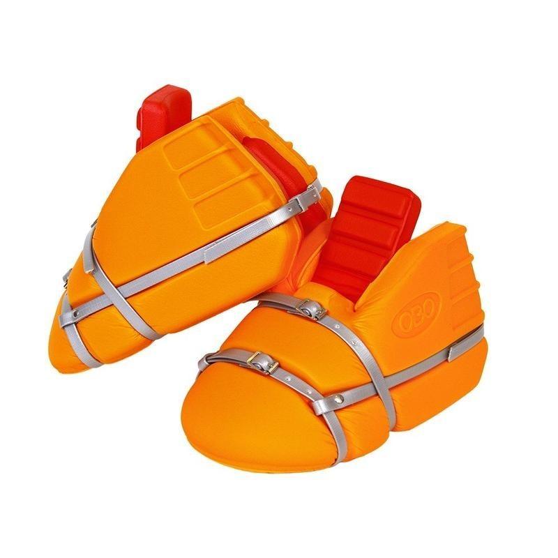 OBO OGO Kickers Orange