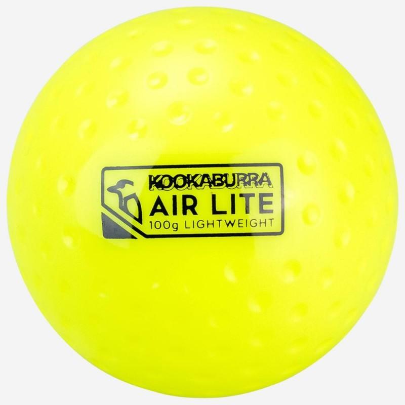Kookaburra Dimple Air Lite Yellow