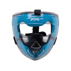 TK 3.1 Mascara Penaltie Corner Azul