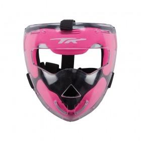TK 3.1 Mascara Penaltie Corner Rosa