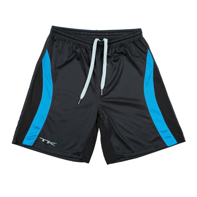 TK Slim Fit Pantalon Portero Hockey Azul
