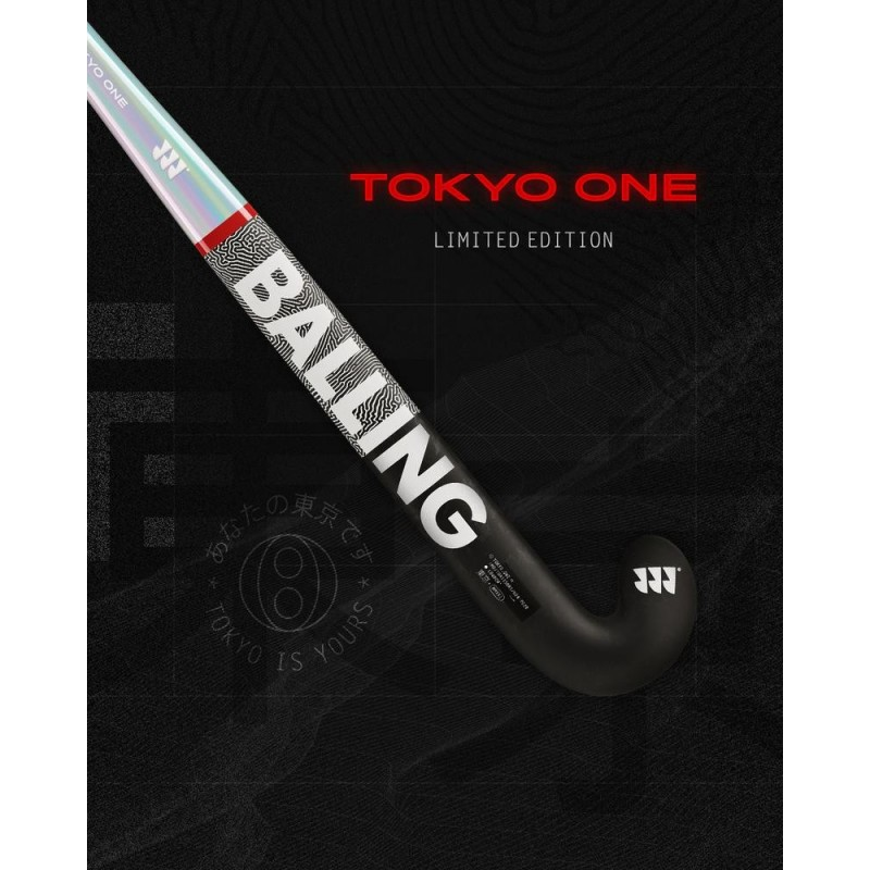 Balling Tokyo One Limited Edition Late Bow