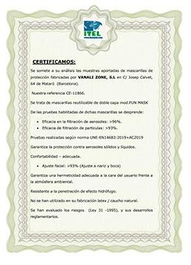 certificado-mascarillas-funmask